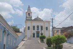 Igreja de Nossa Senhora do Monte_Cachoeira_Bahia_Brasil
