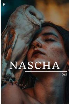 Nascha meaning Owl Native American Navajo names N baby girl names N baby nam - Baby Namen Unique Girl Names, Indian Girl Names, Girls Names Vintage, Vintage Boys, Unique Baby, Unique Vintage, Retro Vintage, Indian Girls, Greek Girl Names