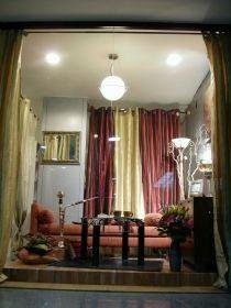 "Vijaya Sinha's creation ""ROYAL DEWAN SITTING ROOM"". Home Decor. EmoTagged Joy"