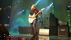 Great review of TR3's show the other nite in St Charles, IL at the Arcada Theatre