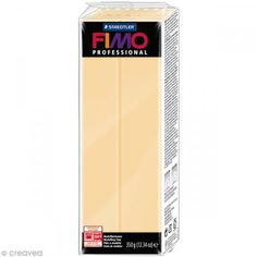 Fimo Professional Champagne 02 - 350 gr - Photo n°1