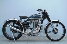 matchless motorcycles | Matchless G3 Trials 350 Motorcycle Auctions - Lot S - Shannons