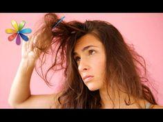 Индийская маска для густых волос – Все буде добре. Выпуск 1110 от 24.10.17 - YouTube