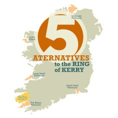 Five Alternative Peninsulas to the Ring of Kerry to Add to Your Ireland Itinerary
