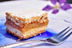 Omlós almás pite Recept képpel - Mindmegette.hu - Receptek