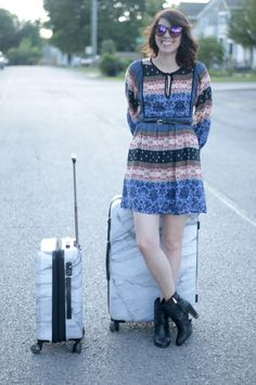 Go On an Adventure with CalPak | Greta Hollar