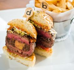 5 Most Outrageous Burgers in America