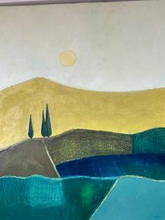 Irish Landscape, Landscape Paintings, Gallery, Art, Art Background, Roof Rack, Kunst, Gcse Art, Art Education Resources