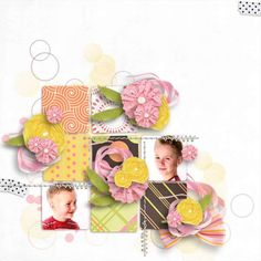 Personal Use :: Bundled Deals :: Marzipan Obsession Collection with Free Add On