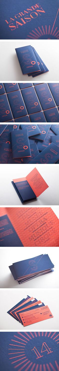 Trifold Brochure design with great 	colour matching. #graphicdesign