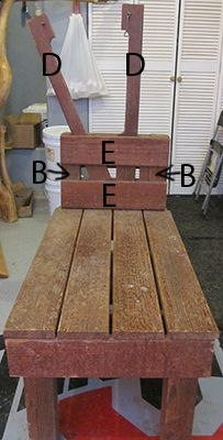 stanchion or milking stand insctuctions - The Goat Spot - Goat Forum
