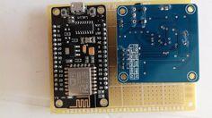 Wifi Webradio with ESP8266 and VS1053