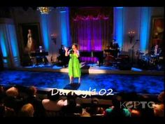 Defying Gravity- Idina Menzel