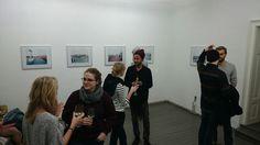 Vernissage Carla Benzing Showcase Design, Digital Media, Photo Wall, Selfie, Photography, Future, Photograph, Fotografie, Fotografia