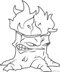 Trend Plants Vs Zombies Coloring Pages 99 Image result for plants