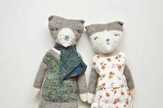 Muñecos de WilleWorks