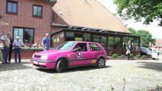 4K -Motorsport - Deutschland - Großer Start - 26.ADAC Rallye Buten un Bi...