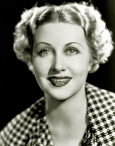 Genevieve Tobin Date of birth: Year Age: 95 years Birthplace : New York , United States Date of death : Year Place of death : Pasadena , California, USA Hooray For Hollywood, Hollywood Stars, Classic Hollywood, Old Hollywood, Classic Actresses, Hollywood Actresses, Actors & Actresses, Marilyn Monroe Photos, Golden Girls
