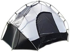 The Backside by Black Pine T4 TSeries 2Person 4Season Backpacking Tent -- Be sure to check out this awesome product.
