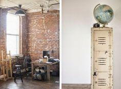 [Negocios bonitos] Un espacio de coworking donde sentirse como en casa | Decoración