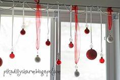 Easy Christmas decorations funkymunkey1
