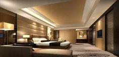 Contemporary Lighting Ideas For A Modern Bedroom <u>занятие по детскому дизайну в старшей группе</u> Design | www.homedesignideas.eu #homedesignideas #interiordesign #bedroomdecor
