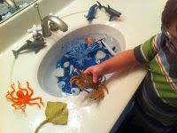 Play Create Explore: 200+ Activites for Ages 1-5