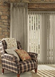 Vertical Blinds With Curtains how to hang curtains with vertical blinds | window, hang curtains