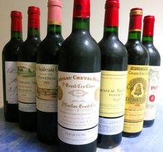 1998 Bordeaux Wine Vintage Report and Buying Guide