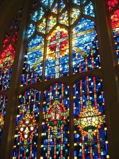 First United Methodist Church in Lubbock, Texas