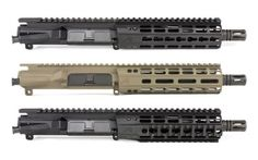 """Aero Precision 8"""" .300 Blackout Complete Uppers                              …"""