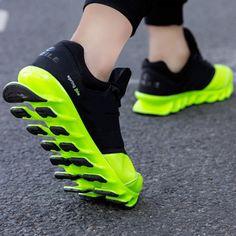 Jinbeile blade bojovník boty pánské boty šokové boty boty prodyšné boty  pánské fitness boty čistá sportovní obuv muži dlouho doporučujeme 72b4068760c