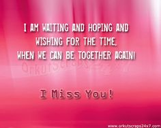 22 best miss you greetings images on pinterest i miss u i miss miss you facebook picturesmissing him sayingsmissing photos on facebookmissing you m4hsunfo