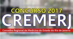 Apostila concurso CREMERJ RJ 2017