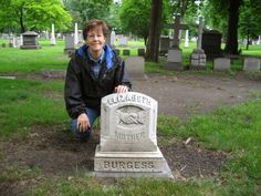 Did you know that cemetery records can be invaluable in our genealogy research?  They are great resources and here is how I use them. Read about it at www.michiganfamilytrails.com