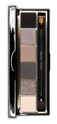 #BobbiBrown 'Smokey Cool' Eye Palette #beautyinthebag