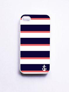 Nautical iPhone Case - LOVE this