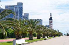 Batumi, Georgia | Eastbook.eu