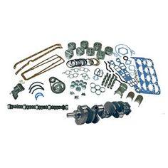 Chevy 383 Stroker Master Kit With Crankshaft | Northern Auto Parts