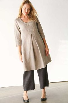 Flax clothes online