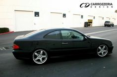 Mercedes Clk, Unique Cars, Cool Cars, Classic Cars, Luxury, Vehicles, Design, Cars, Vintage Classic Cars