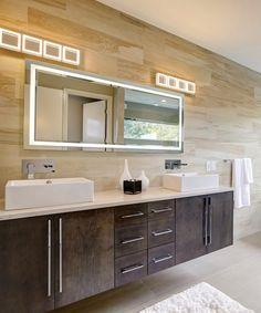 ac23fceab8fb High-End LED lighted bathroom mirrors. Bathroom mirrors with LED lighting