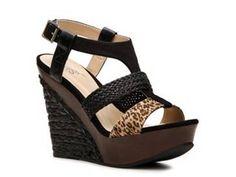 Shop Women's Shoes: Wedges Sandals –DSW