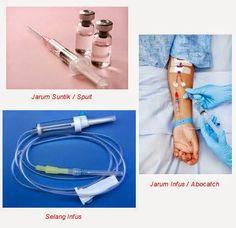 Alat Kesehatan Disposable