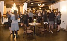 Rosehill offers a beautiful space, filled with elegance #RosehillVenue #spacious #NetworkingEvent #guests #Law #Career