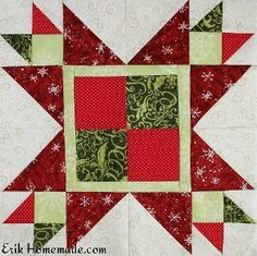 Erik HOMEMADE's Pattern Store on Craftsy   Support Inspiration. Buy Indie.