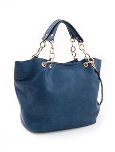 Dámska kabelka - Kabelky do ruky - Kabelky - JUSTPLAY Shoulder Bag, Blue, Fashion, Moda, Fashion Styles, Shoulder Bags, Fashion Illustrations