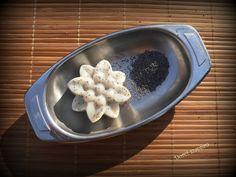 Mákos, citromfű szappan
