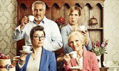 Great British Bake-off returns