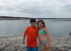 Landon & Allison! 2014